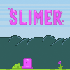 Play Slimer game!