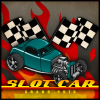 Slot Car Grand Prix game