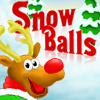 Play SnowBalls game!