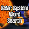 Solar System Word Search game