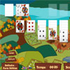 Solitaire : Farm Edition game