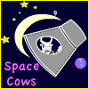 Play Space Cows game!
