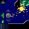 Space Disposal game