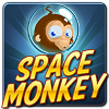 Play Space Monkey game!