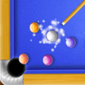 Play Speed Billiards game!