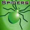Play Spiders game!