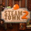 Play Steam Town 2 game!