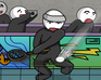 Play Stick Figure Badminton 2 game!