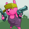 Angry Rabbit 2 game