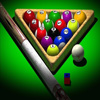 Straight Billiard
