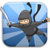 Super Ninja Skydiving Plu… game