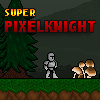 Play Super Pixelknight game!