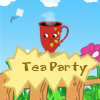 Play Tea Party game!
