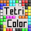TetriColor game