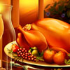 Thanksgiving Fete Hidden Object game