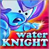 Play Water Knight: Rescue the Princess game!