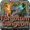 Play The Forgotten Dungeon game!