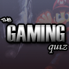 Play The Gaming Quiz game!