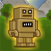 Play The Legend of the Golden Robot game!