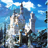 The Neuschwanstein Castle game
