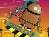 Play The Railway Robot's Road Trip game!