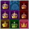 The Royal Matching game