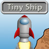 Tiny Ship game