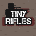 Play Tiny Rifles game!