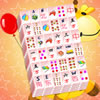 Play Toy Collection Mahjong game!