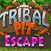Tribal Pit Escape game