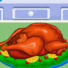 Turkey Stuffing Cooking game
