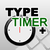 Play Type Timer + game!