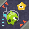 Play Ufo Run game!