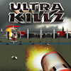 Ultrakillz 3D game