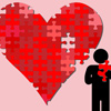 Play Valentine Jigsaw Tournament game!