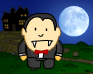 Vampire Physics game