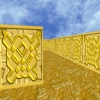 Virtual Large Maze 3 game