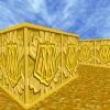 Play Virtual Large Maze game!