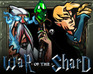 Play War of the Shard game!