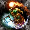 Play Warlocks Arena II game!