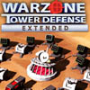 Play Warzone Tower Defense game!