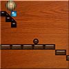 Wooden Balls Adventure game