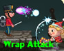 Play Wrap Attack game!