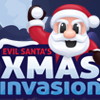 Xmas Invasion game