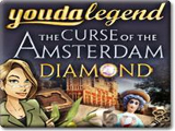 Play Youda Legend The Curse of the Amsterdam Diamond game!