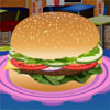 Play Yummy Burger game!