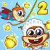Play Yummy Nuts 2 game!
