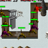 Zeno Creature Tower Defense game