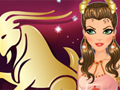 Play Zodiac Makeover: Capricorn game!