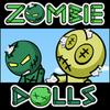 Play Zombie Dolls game!